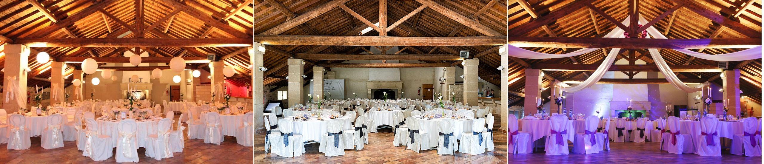La Mourade Mariages Receptions Location De Salles
